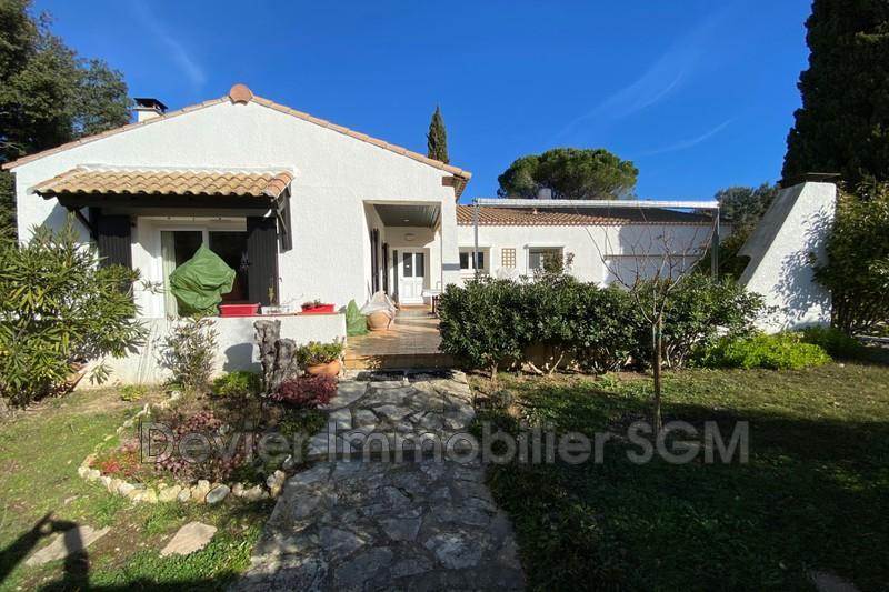 Villa Restinclières   achat villa  3 chambres   145m²