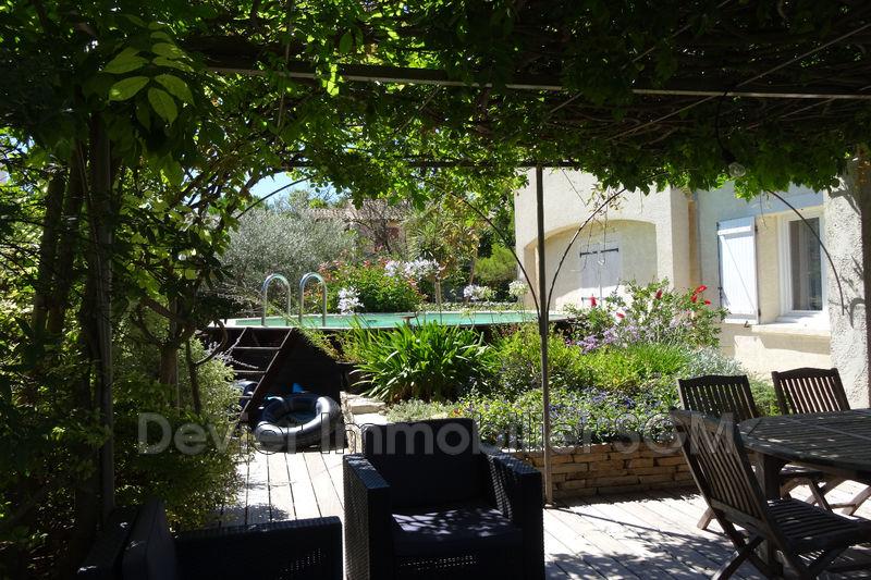 Photo n°4 - Vente Maison villa Saint-Geniès-des-Mourgues 34160 - 430 000 €