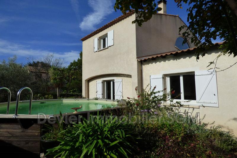 Photo n°11 - Vente Maison villa Saint-Geniès-des-Mourgues 34160 - 430 000 €