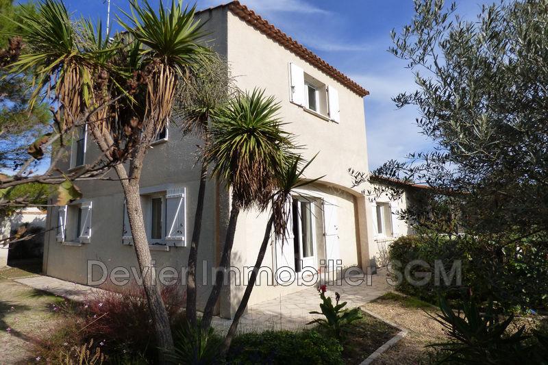 Photo n°2 - Vente Maison villa Saint-Geniès-des-Mourgues 34160 - 430 000 €