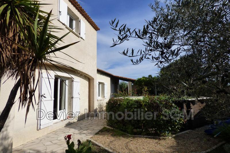 Photo n°8 - Vente Maison villa Saint-Geniès-des-Mourgues 34160 - 430 000 €