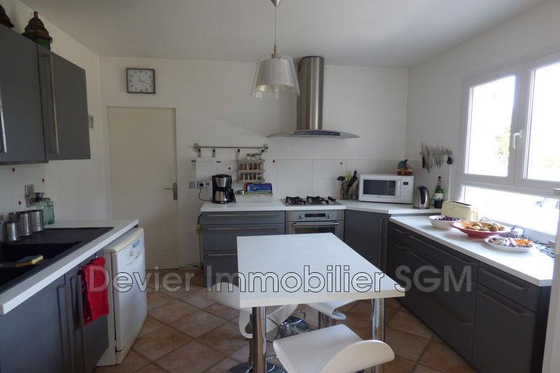 Photo n°7 - Vente Maison villa Saint-Geniès-des-Mourgues 34160 - 430 000 €