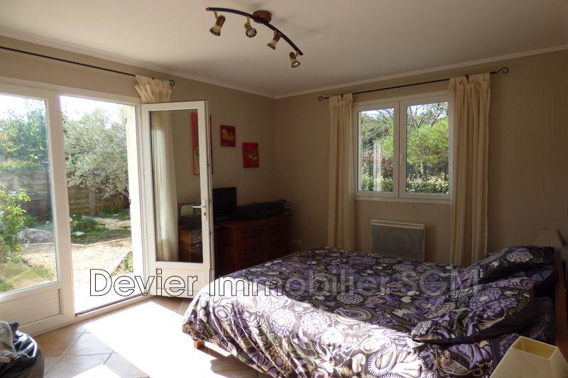Photo n°9 - Vente Maison villa Saint-Geniès-des-Mourgues 34160 - 430 000 €