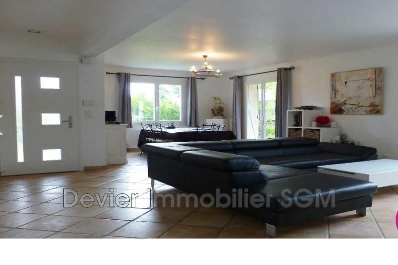 Photo n°5 - Vente Maison villa Saint-Geniès-des-Mourgues 34160 - 430 000 €