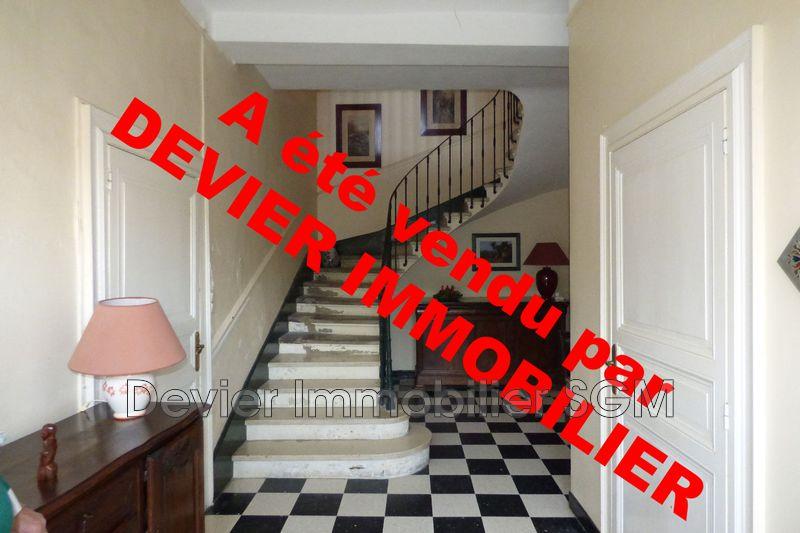 Photo Maison de maître Saint-Geniès-des-Mourgues   achat maison de maître  7 chambres   245m²