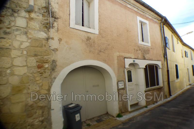 Photo n°4 - Vente maison de village Saint-Christol 34400 - 232 000 €