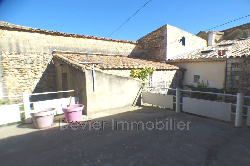 Village house Saint-Christol   to buy village house  3 bedroom   75 m²
