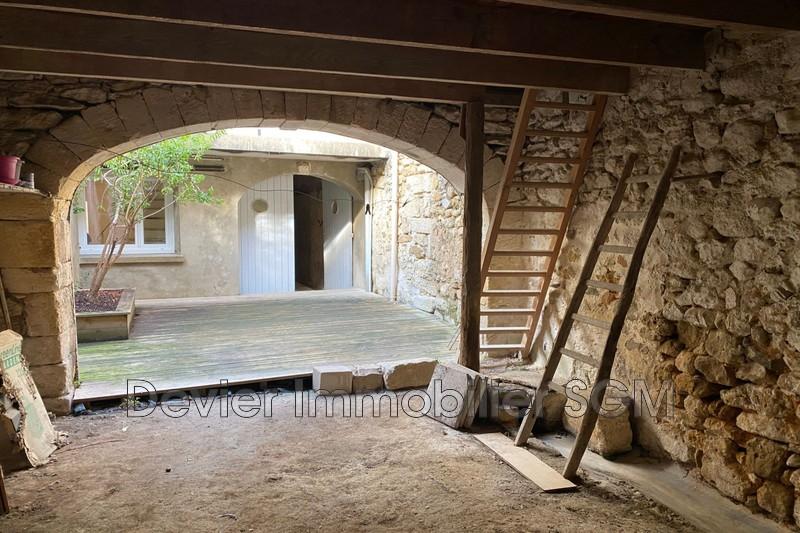 Photo n°12 - Vente maison de village Saint-Christol 34400 - 232 000 €