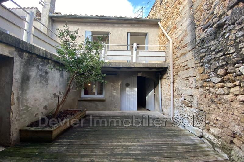 Photo n°13 - Vente maison de village Saint-Christol 34400 - 232 000 €