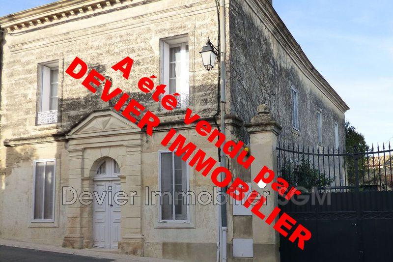 Photo Maison de maître Castries Castries,   achat maison de maître  7 chambres   245m²