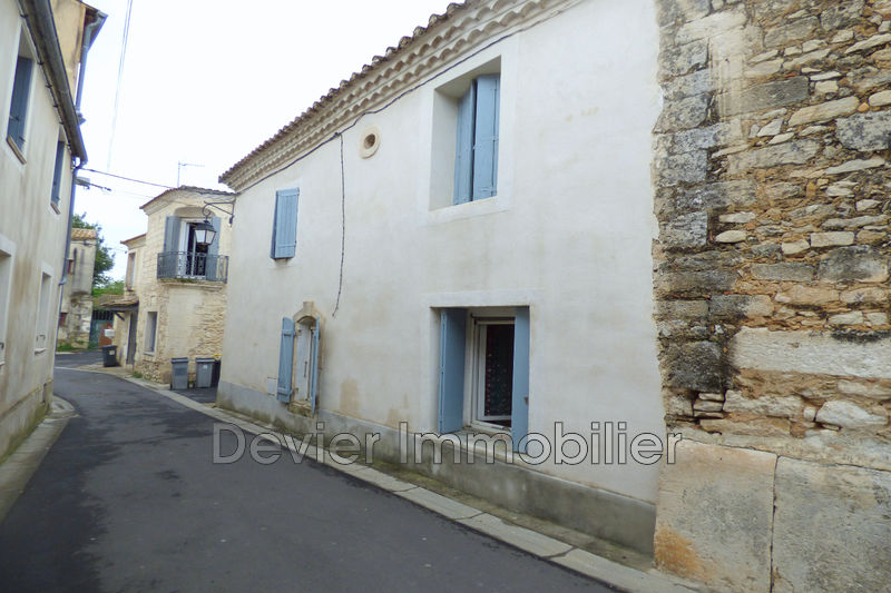Maison de village Valergues Village,   achat maison de village  3 chambres   109m²