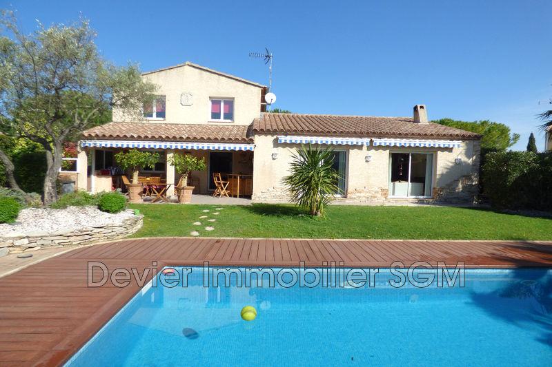 Maison Gallargues-le-Montueux Village,   achat maison  3 chambres   200m²