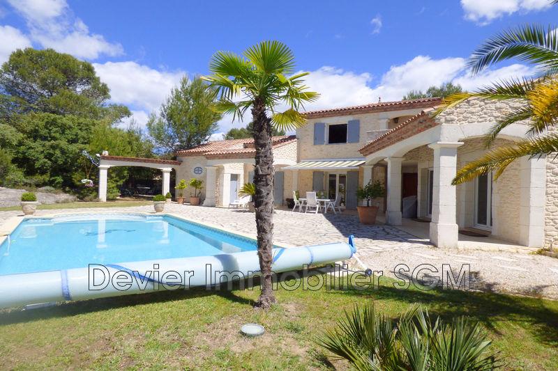 Maison Sussargues Village,   achat maison  3 chambres   151m²
