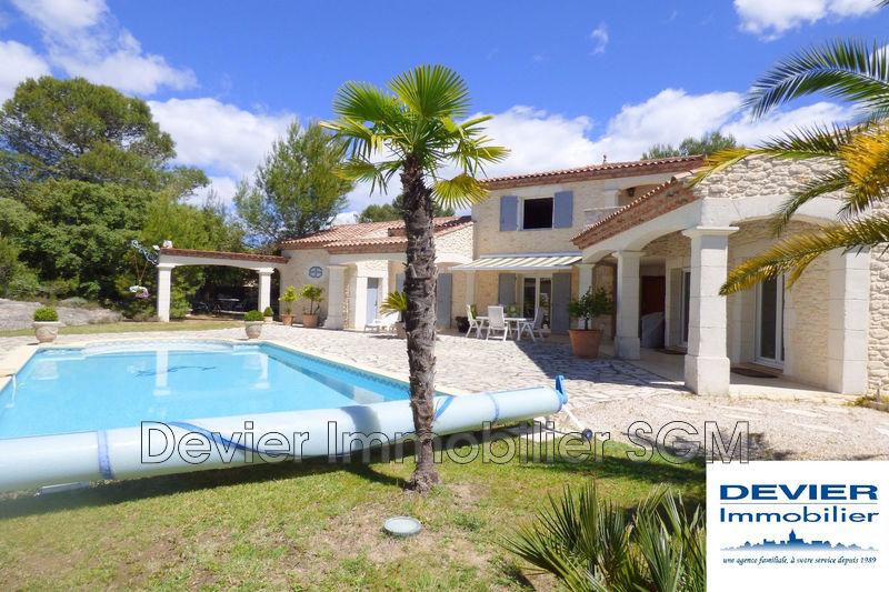 Photo Maison Castries Castries,   achat maison  3 chambres   151m²