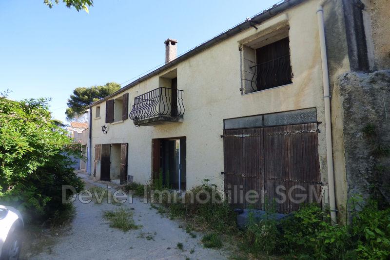 Maison de village Saturargues   achat maison de village  5 chambres   180m²