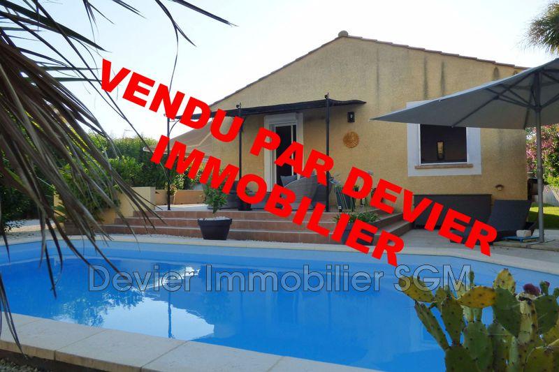 Maison Saint-Just   achat maison  3 chambres   85m²