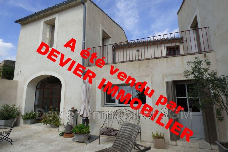 Photo Maison de caractère Castries   achat maison de caractère  5 chambres   176m²