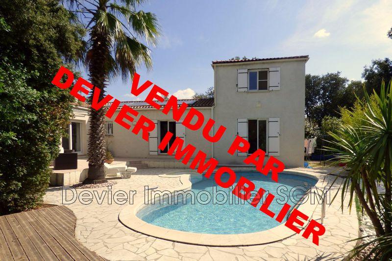 Photo Maison Castries Village,   achat maison  4 chambres   160m²