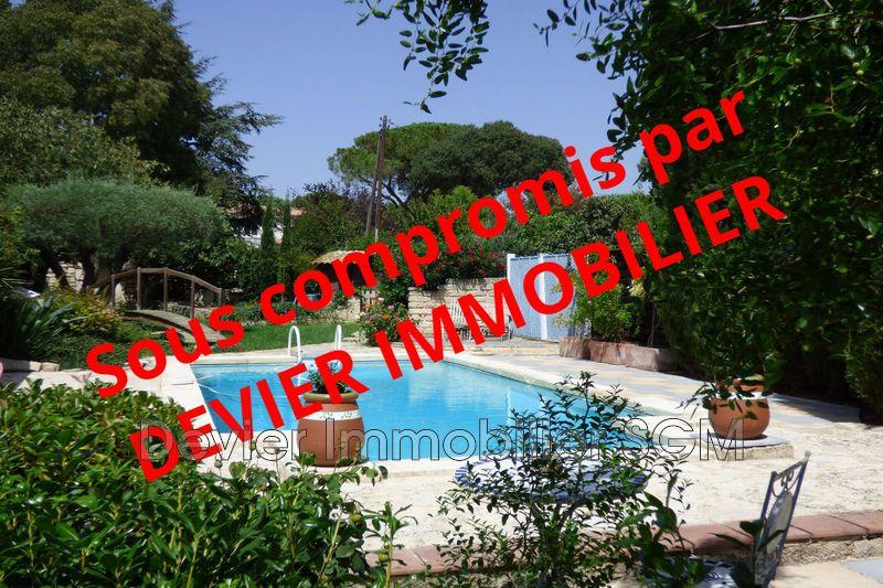 Maison vigneronne Saint-Christol   achat maison vigneronne  5 chambres   200m²