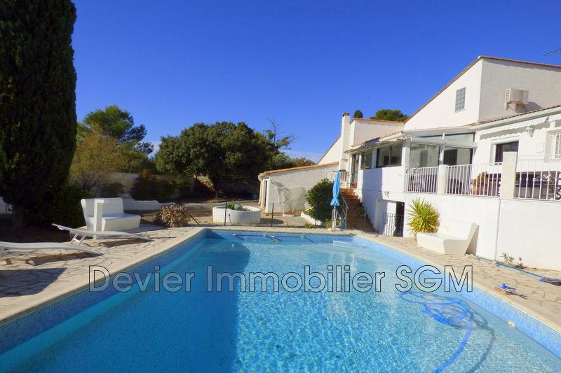 Photo Villa Saint-Geniès-des-Mourgues Castries,   achat villa  3 chambres   175m²