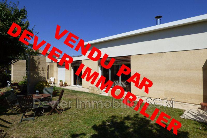 Villa Castries   achat villa  3 chambres   152m²