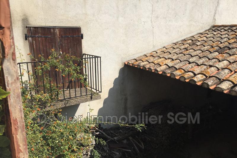 Maison de village Baillargues Centre-ville,   achat maison de village  4 chambres   163m²