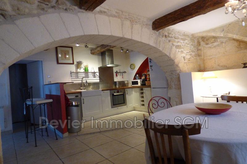 Maison de village Saint-Geniès-des-Mourgues Village,   achat maison de village  3 chambres   108m²