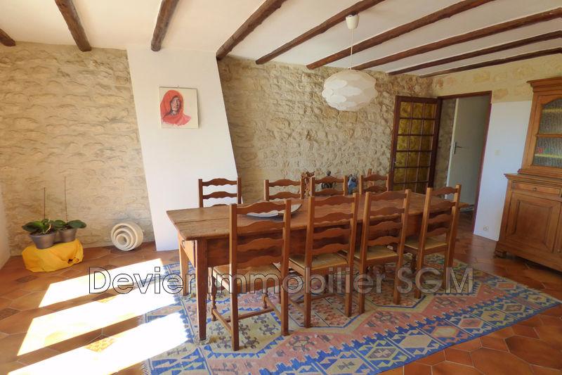 Maison de village Saint-Geniès-des-Mourgues Village,   achat maison de village  3 chambres   160m²
