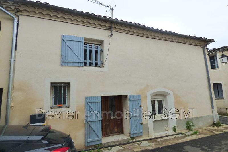 Maison de village Baillargues Village,   achat maison de village  3 chambres   109m²