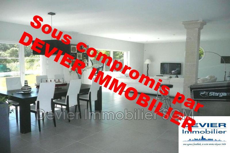 Propriété Saint-Drézéry Village,   achat propriété  5 chambres   310m²