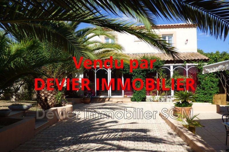 Villa Saint-Geniès-des-Mourgues Castries,   achat villa  6 chambres   150m²