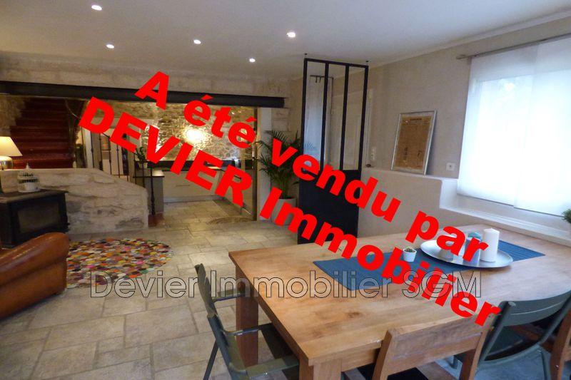 Maison de village Saint-Sériès   achat maison de village  2 chambres   100m²