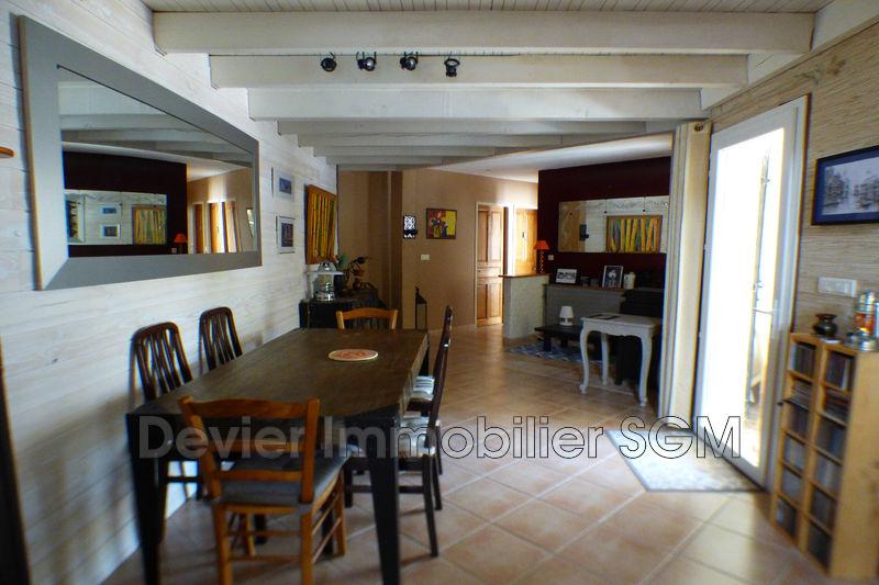 Photo n°5 - Vente maison Saint-Jean-de-Cornies 34160 - 630 000 €