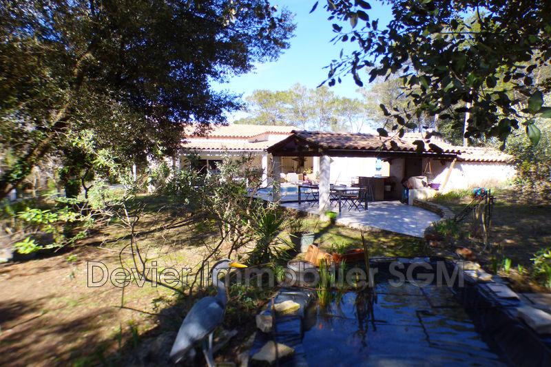 Photo n°11 - Vente maison Saint-Jean-de-Cornies 34160 - 630 000 €