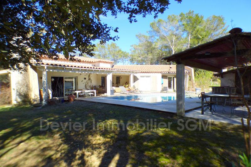 Photo n°3 - Vente maison Saint-Jean-de-Cornies 34160 - 630 000 €