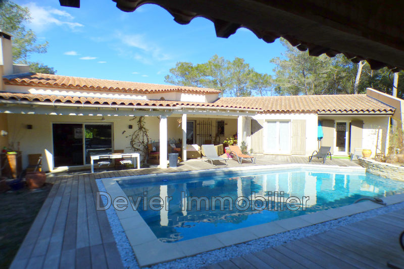 Photo n°1 - Vente maison Saint-Jean-de-Cornies 34160 - 630 000 €
