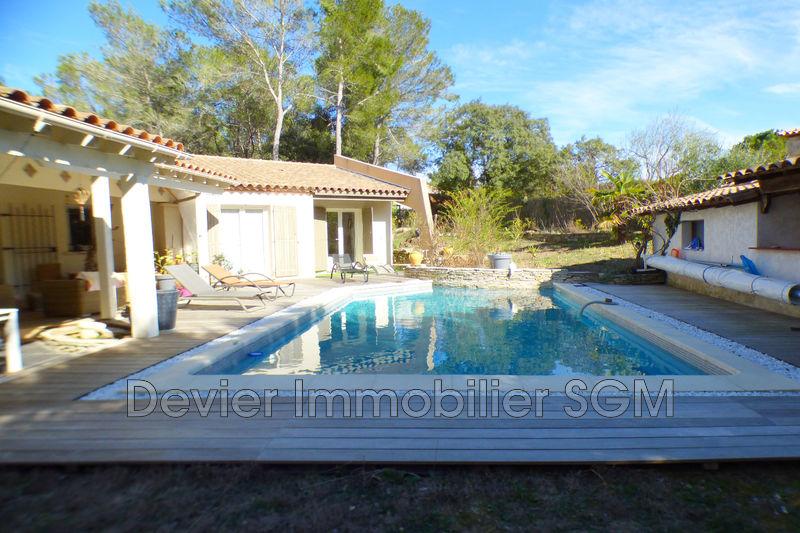 Photo n°2 - Vente maison Saint-Jean-de-Cornies 34160 - 630 000 €