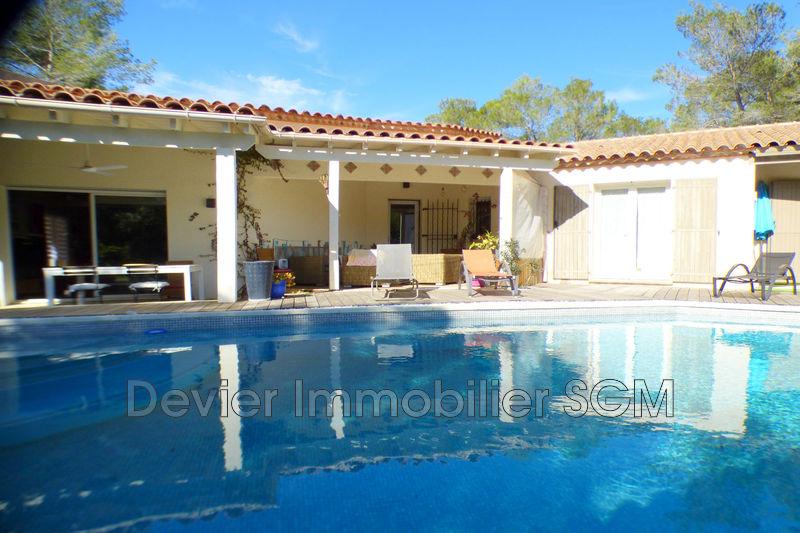 Photo n°12 - Vente maison Saint-Jean-de-Cornies 34160 - 630 000 €