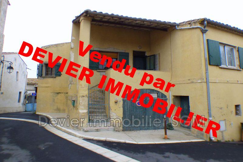 Maison de village Sussargues Village,   achat maison de village  2 chambres   90m²