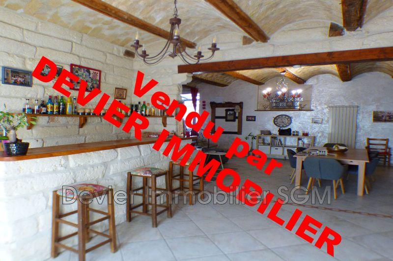 Maison de caractère Sussargues Sussargues,   achat maison de caractère  3 chambres   153m²