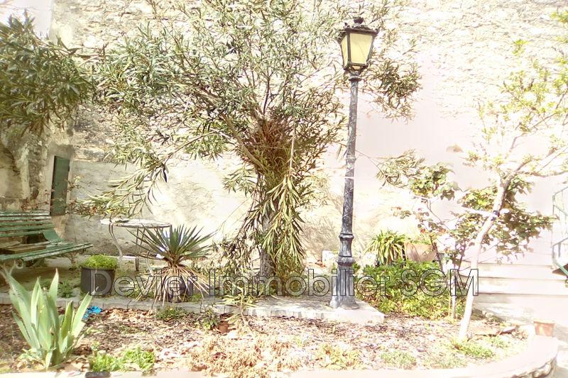 Photo Maison de village Saint-Geniès-des-Mourgues   achat maison de village  3 chambres   104m²