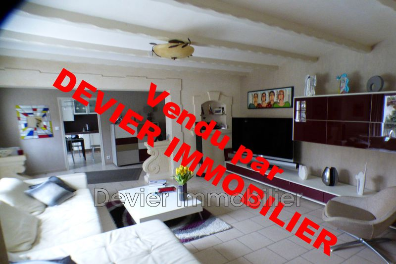 Photo Maison de village Castries   achat maison de village  3 chambres   150 m²