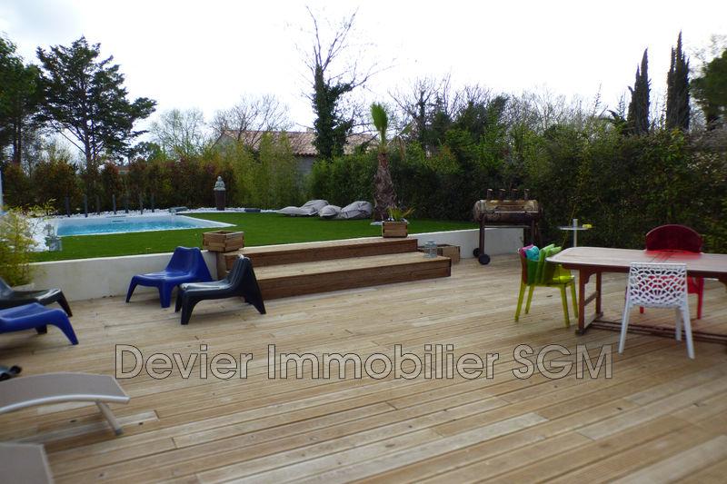 Photo n°3 - Vente Maison villa Saint-Drézéry 34160 - 435 000 €