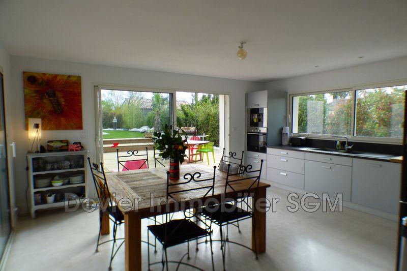 Photo n°6 - Vente Maison villa Saint-Drézéry 34160 - 435 000 €