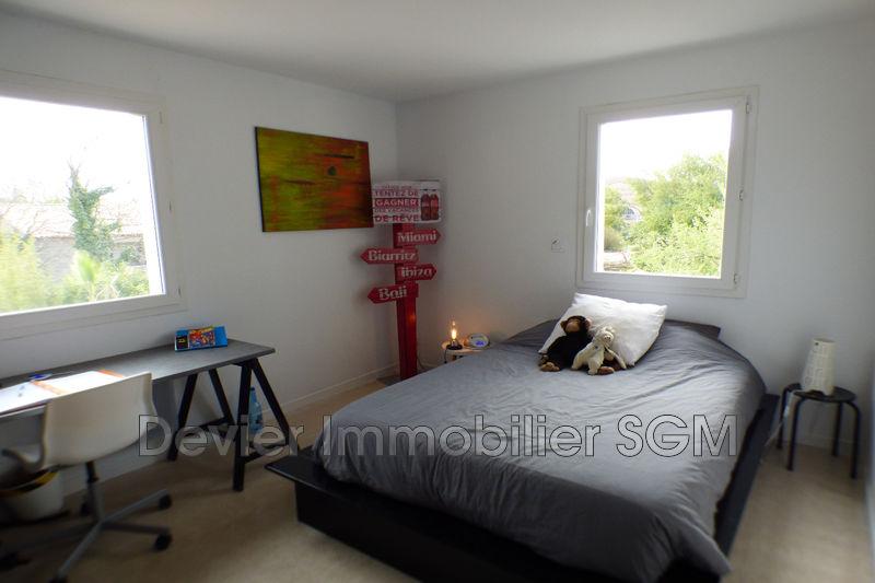 Photo n°9 - Vente Maison villa Saint-Drézéry 34160 - 435 000 €