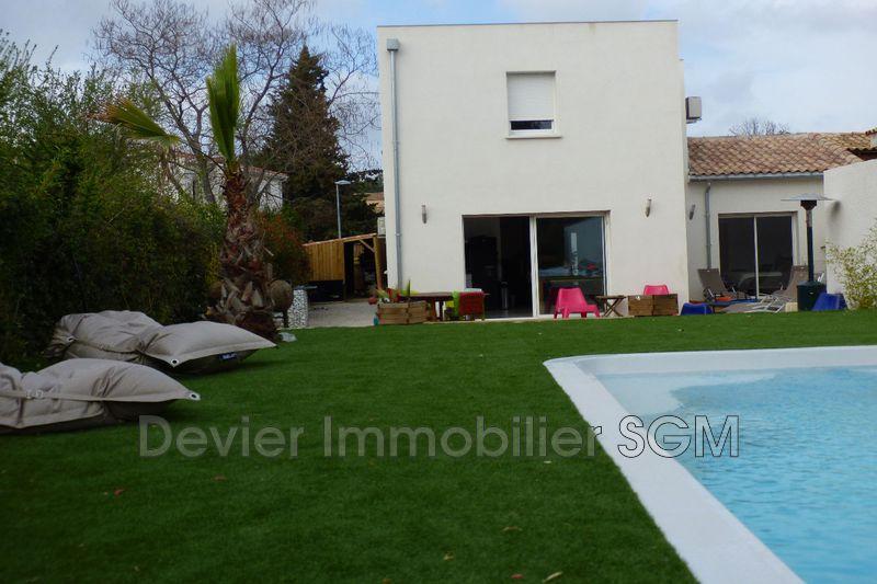 Photo n°4 - Vente Maison villa Saint-Drézéry 34160 - 435 000 €
