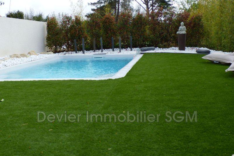 Photo n°2 - Vente Maison villa Saint-Drézéry 34160 - 435 000 €