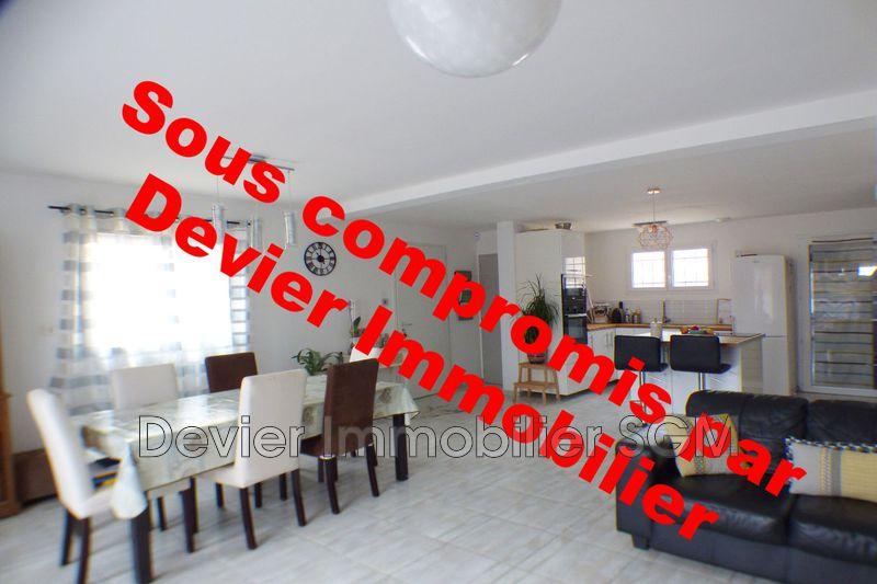 Villa Saint-Just   achat villa  3 chambres   91m²