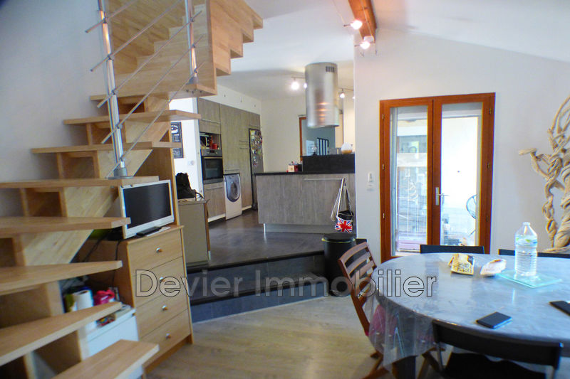 Photo Villa St christol   achat villa  5 chambres   120 m²
