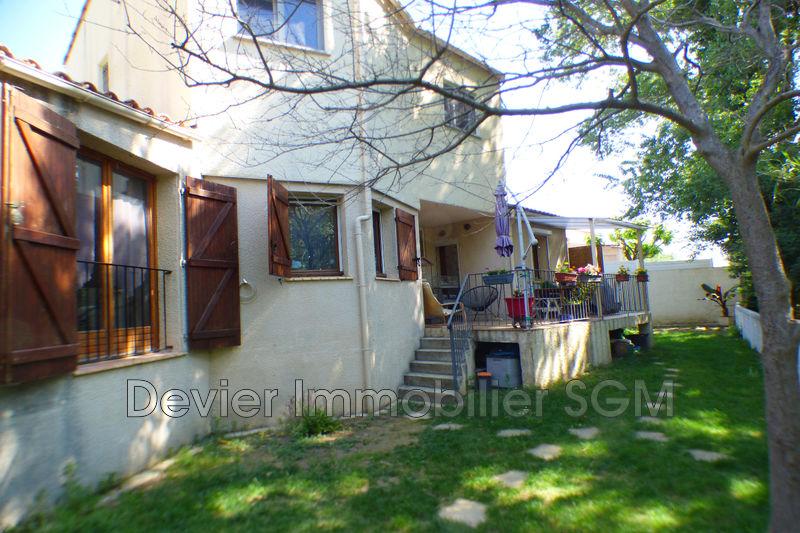 Photo Villa St christol   achat villa  5 chambres   120m²